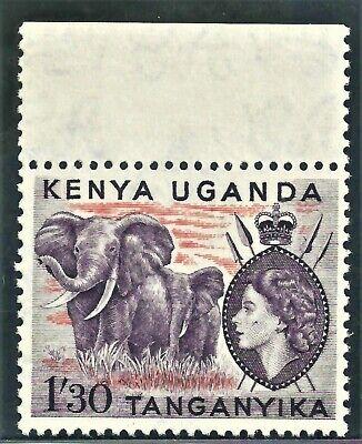 Kenya Uganda Tanzania - Scott 113 - MNH