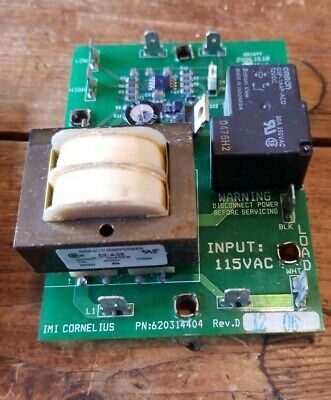 Used Control Board Pn 620314404 For Imi Cornelius Inteli Pump Soda Fountain