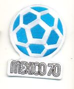 Mexico 1970 World Cup