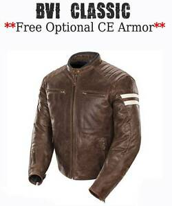 LEATHER MOTORCYLE JACKETS-**PREMIUM TOP GRAIN LEATHER** 15% OFF Sydney City Inner Sydney Preview