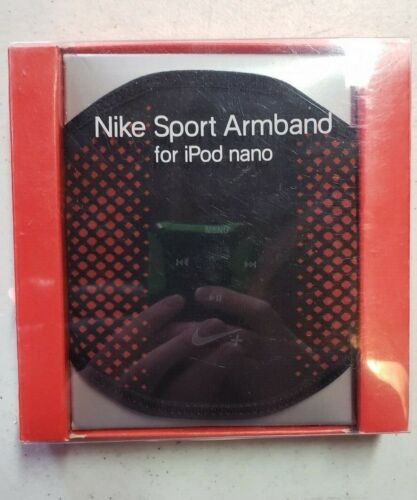 Nike Sport Armband for iPod Nano NIP
