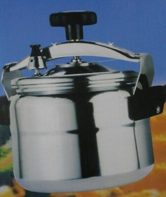 SALE Alpine Cuisine   11 -Quart   Pressure Cooker **LARGE SIZE**
