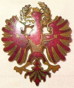 WWII-MILITARY-POLISH-AIR-FORCE-PHOENIX-PIN-POLAND