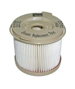 Racor 2010TMOR Fuel Filter Replacement Element 10 Micron 2010TM-OR