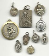 Holy Medal Lot