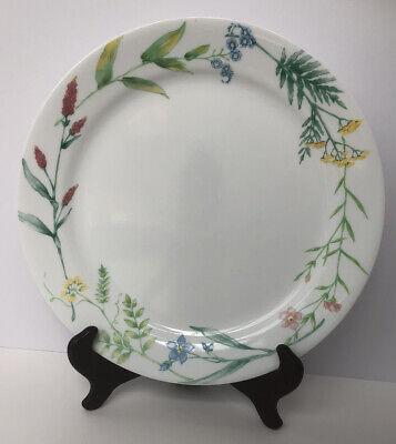 Corelle My Garden Dinner Plate 10 1/4 Inch