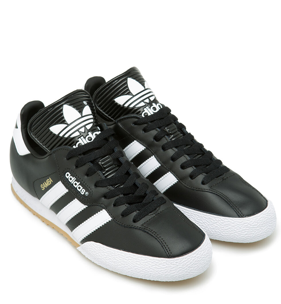 Adidas Men S Samba Classic Shoes