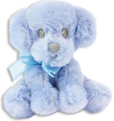 KELLI PLUSH DOG PUPPY IT'S A BOY STUFFED ANIMAL BABY SHOWER GIFT - 6