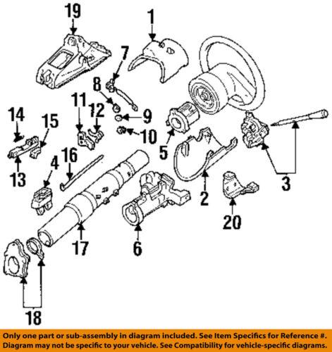 Ford Ranger Ignition System
