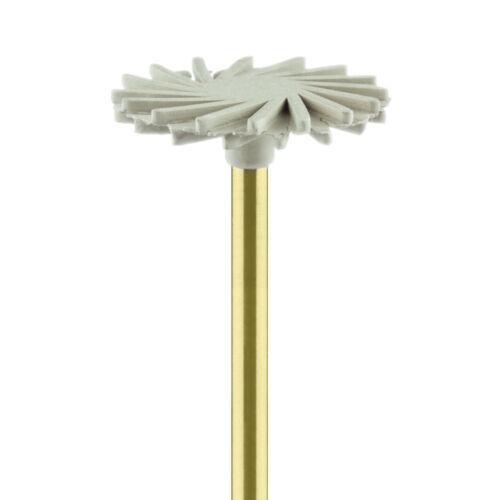 Twist Polisher Composite High Shine, 9769F-170-HP Beige- Meisinger 2/pk