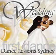 Wedding Dance Lessons Sydney Sydney City Inner Sydney Preview