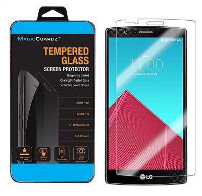 Ultra Slender HD Premium Tempered Glass Screen Protector Film For LG G4