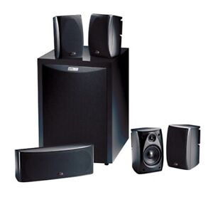 Polk Audio RM6750 5.1 Channel Speaker System