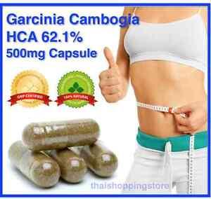 Pure and nature garcinia cambogia pure