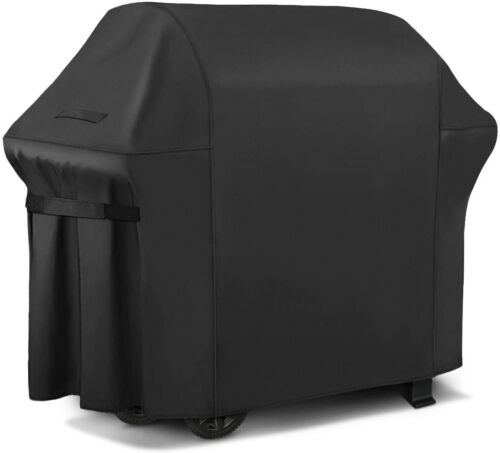 iCOVER 58 inch BBQ Grill Cover for Weber,Char Broil,Holland,Jenn Air,Brinkmann