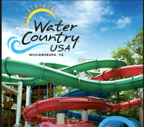 WATER COUNTRY USA TICKET SAVINGS PROMO DISCOUNT TOOL