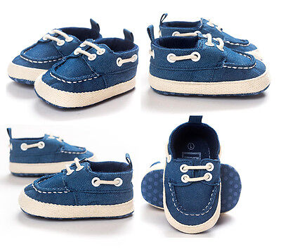 ROMIRUS Baby Infant Toddler Shoes Boys Girls Soft Sole Sneaker Canvas Shoes