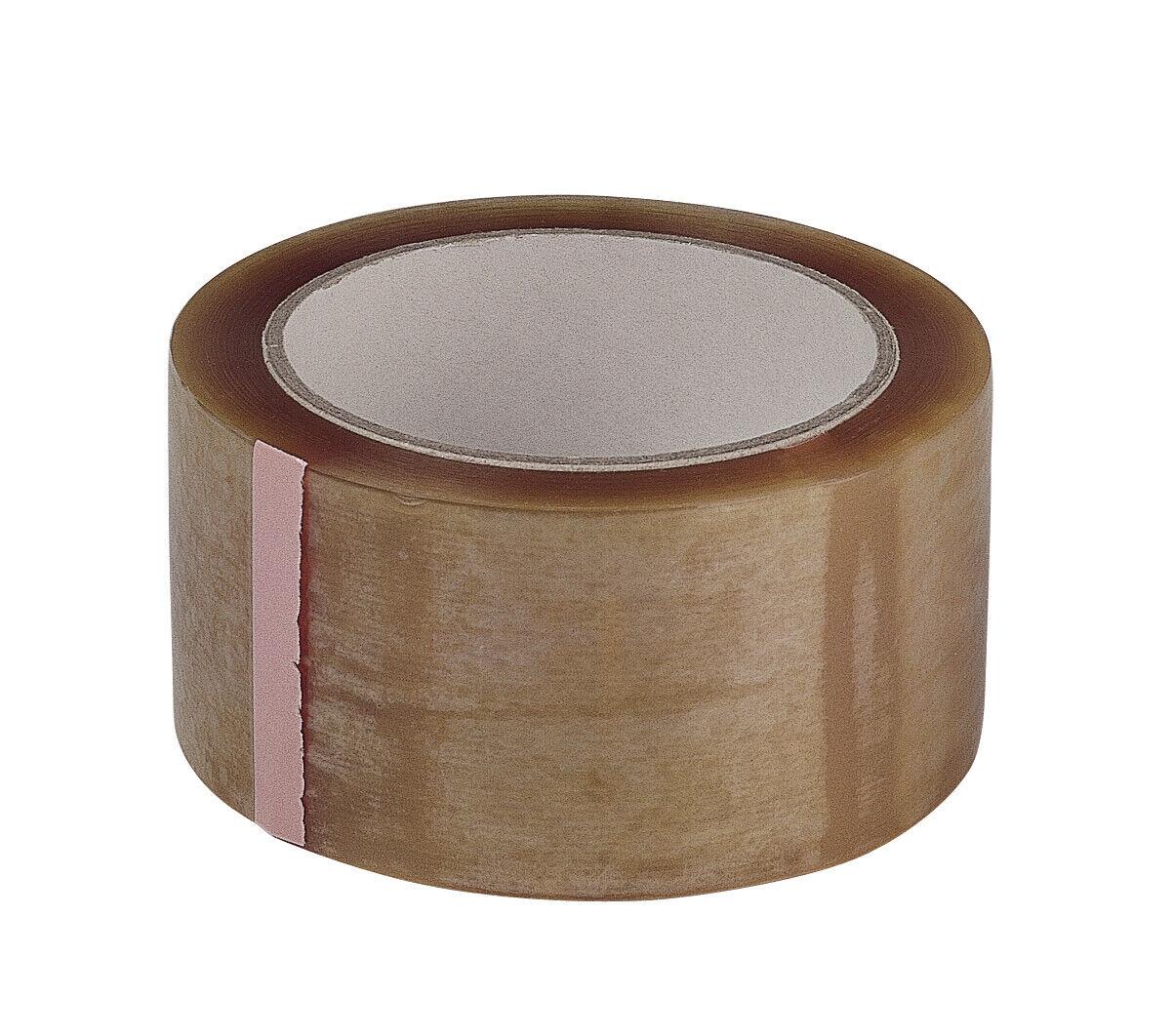 Verpackungsbandmit Naturkautschuk-Kleber peha® MONTA PVC-Klebeband