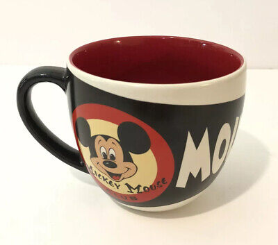 Mickey Mouse Cups (Disney Store Mickey Mouse Club Mouseketeers EST. 1955 Coffee Mug)