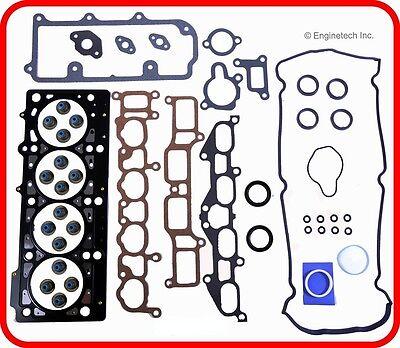 *HEAD GASKET SET* Dodge Neon Avenger 122 2.0L DOHC L4 '420A'  1995-1999