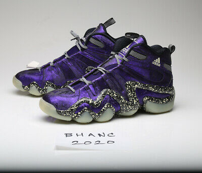 Adidas KB8 Crazy 8 Kobe The Nightmare Before Christmas Sz 13 DS