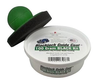 BLACKJACK GUIDE COAT POWDER 100 grams