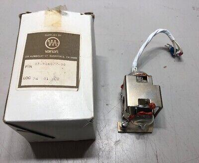 Varian Deuterium Lamp Assembly 03-916077-00 For Ic 9050 Uv-100200