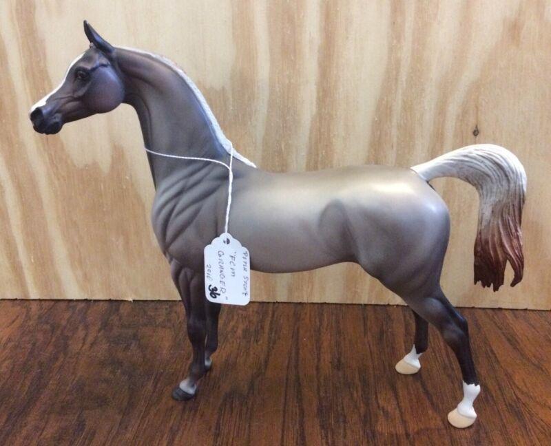 Peter Stone Horse Model FCM Granger From 2010 - Matte Version