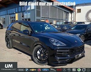 TECHART Cayenne Turbo/TECHART/SPORT-CHRONO/MATRIX/360°