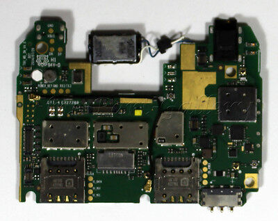 OEM UNLOCKED HP SLATE 6 VoiceTab PLUS 6401LA REPLACEMENT 16GB LOGIC MOTHERBOARD segunda mano  Embacar hacia Mexico