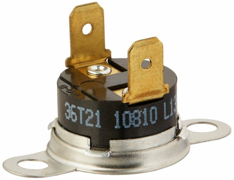 Dometic Front Mount Thermo Disc Style Water Heater Thermostat 120 Degree 91470