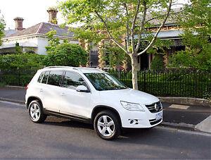 2010 Volkswagen Tiguan 147TSI South Yarra Stonnington Area Preview