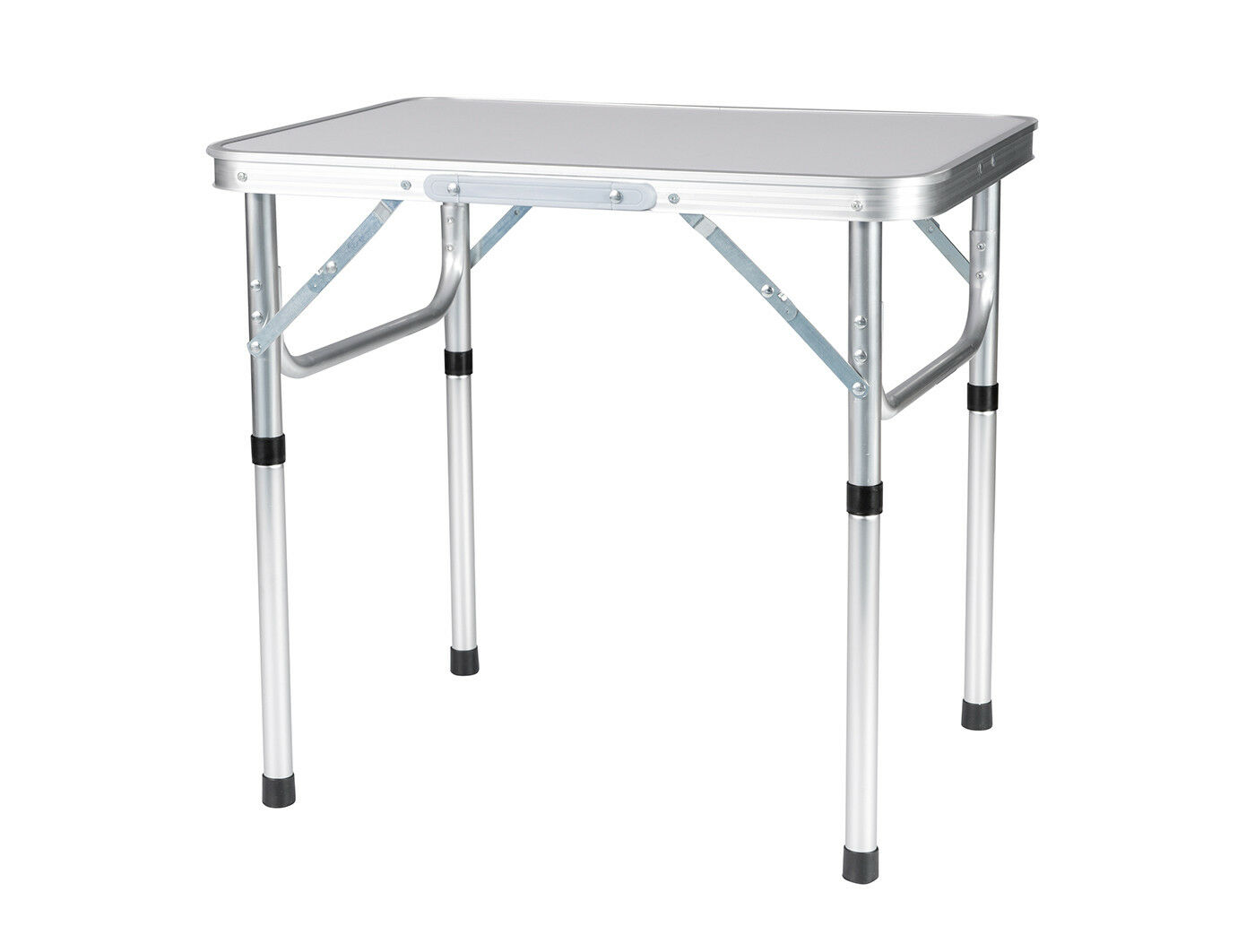 Portable Folding Table Indoor Outdoor Camping Picnic Utility Table Aluminum