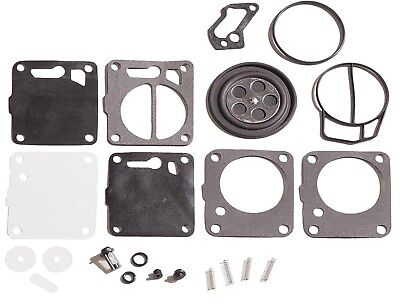 Carb Carburetor Rebuild Kit Yamaha PWC Superjet Waverunner 3 GP 650 700 701 760