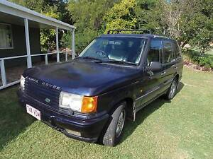 1997 Range Rover Range Rover Wagon Burpengary Caboolture Area Preview