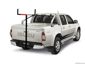 colorado hilux navara ranger bt50  ladder rack roof rack Sydney City Inner Sydney Preview