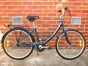 Amalfi Ladies Town Bike. Essendon West Moonee Valley Preview