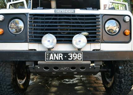 1998 Land Rover Defender 300tdi