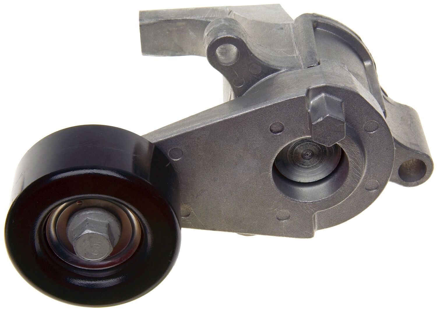 Belt Tensioner Assembly Acdelco Pro 38486 Ebay Ofh Gasket On A Bmw Stock Photo