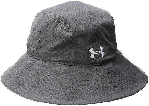 Under Armour Accessories Mens Warrior Bucket Hat- Pick SZ/Co