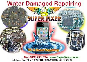 IPhone,IPad Water Damage, Not Charging, Touch not working Repairs Springfield Lakes Ipswich City Preview