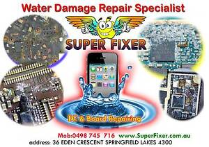 IPhone and IPad water damage repair specialist Springfield Lakes Ipswich City Preview
