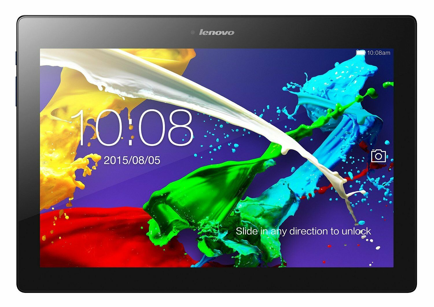 New Lenovo Tab 2 A10-70 10-Inch 16 GB Tablet (Navy Blue) Sealed, Free Ship!