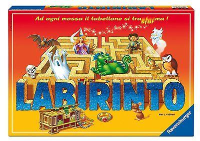 Ravensburger 26447 Labirinto Magico