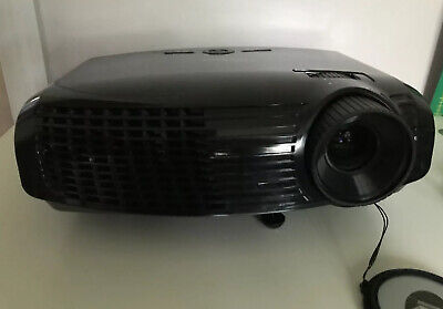 Optoma TX612 DLP Projector