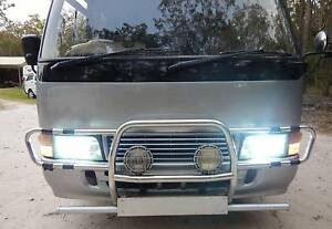 1995 Toyota Coaster Motorhome, TURBO DIESEL, AUTOMATIC, CHEAP!! Shannon Brook Richmond Valley Preview