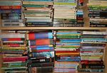 Robyn's Preloved Books and more