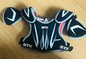 STX Lacrosse Youth Shoulder Pads