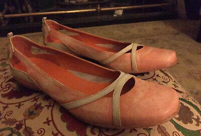 Hispanitas Shoes Size 6