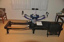 Pilates Aero Performer & Ab Wave Exercise Machines - never used Lennard Brook Gingin Area Preview